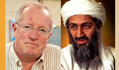 """لماذا تحالف بن لادن مع روبرت فيسك المقرب من """"حزب الله""""؟"""