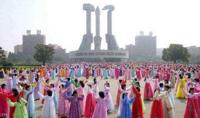 """نساء كوريا الشمالية محرومات من التعليم و""""يعانين"""" الاغتصاب"""