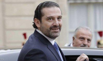 الرئاسة المصرية: السيسي يلتقي الحريري في القاهرة الثلثاء