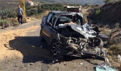 بالصور: حادث سير مروع في عكار… ومقتل جندي