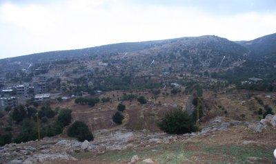 """أكروم العكارية تطالب بالإنماء والدعم– """"القوات اللبنانية"""" حاضرة وعدد المنتسبين يرتفع"""