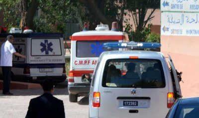 15 قتيلا في حادث تدافع بقرية مغربية