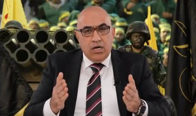 """مؤامرة جديدة سخيفة لـ""""حزب الله"""""""