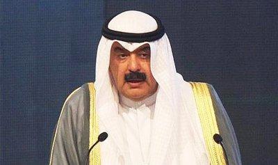 الجار الله: الكويت ترحّب دائماً باستقبال الحريري بعد عودته إلى بيروت