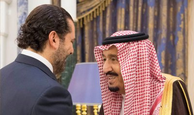 دعم أميركي واضح للمواجهة ضدّ إيران… واشنطن: الحريري كان شريكاً قويًا في بناء الدولة