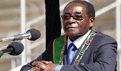 بعد 37 عاماً.. رئيس زيمبابوي يتنحّى