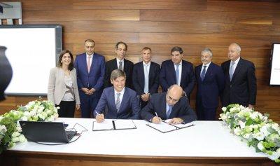 """""""الريجي"""" توقع مع """"فيليب موريس"""" اتفاقًا لتصنيع منتجاتها في لبنان"""