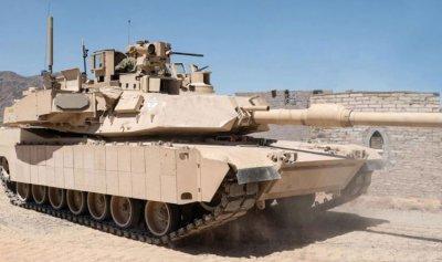 تطوير جديد للدبابة الاميركيةM1 Abrams