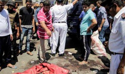 """مصر.. الإعدام لـ11 متهمًا بـ""""خلية الجيزة الإرهابية"""""""