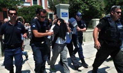 تركيا أمرت بإعتقال 110 أشخاص لصلتهم بغولن