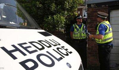 اعتقال شخصين آخرين على علاقة باعتداء مترو لندن