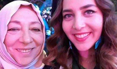 الإعلاميّة المعارضة شردها نظام الأسد واغتالها في تركيا