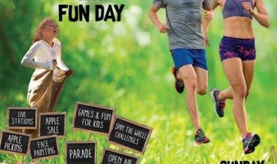 """بلدية بشرّي تُطلق """"يوم العائلة للياقة البدنية"""""""