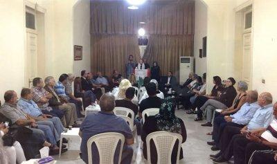 اجتماع يبحث أوضاع المدارس في طرابلس