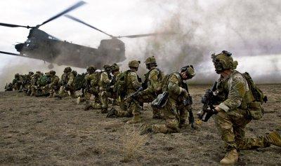 """""""داعش"""" بعد سوريا والعراق: ملاحقة الفلول والبغدادي على خطى بن لادن"""