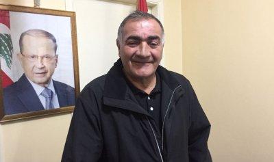 رئيس بلدية الصويري طالب بحماية الحدود من التسلل السوري