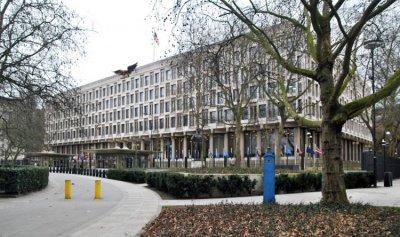 قصة مبنى السفارة الأميركية في لندن الذي أغضب ترامب