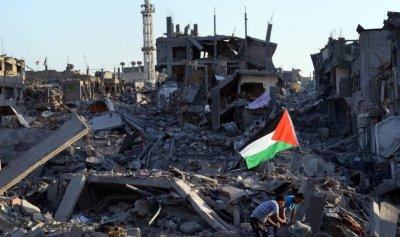 نزاع مدمر في غزة.. وإسرائيل تهدد
