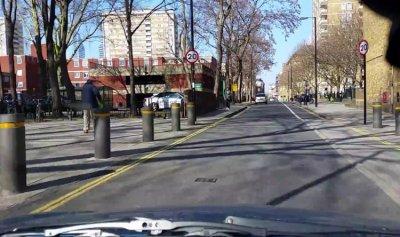 تحرش مستمر في الشوارع