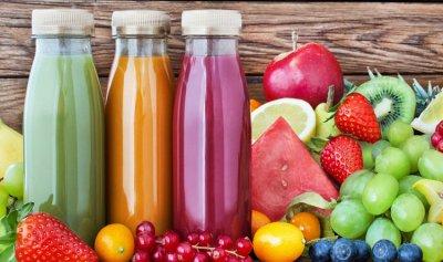 ما علاقة إنقاص الوزن بالعصير؟