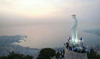 مسيحيو لبنان رقم صعب عام 2040