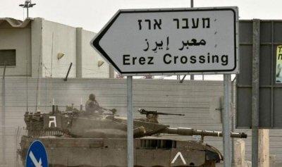 بعد إغلاقهما لـ4 أيام… إسرائيل تعيد فتح المعبرين مع غزة