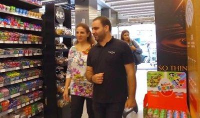 بالفيديو: سوبرماركت للمكفوفين في لبنان