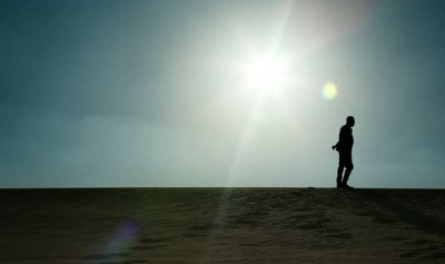 البحث عن مواطن مفقود في نهر الجاهلية
