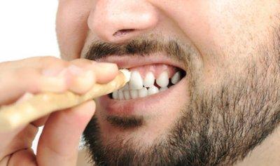 تلوث الهواء خطير جداً على صحة الفم!