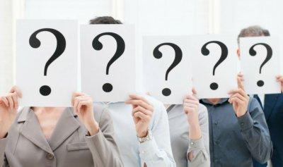 هل من يجيب عن تساؤلات الناس؟