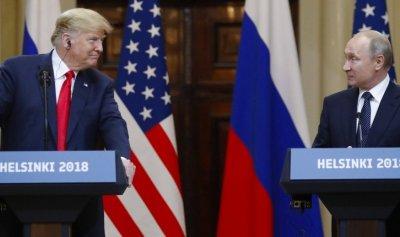 روسيا: واشنطن تظهر العداء وردنا سيكون صارمًا