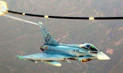 """مقاتلة للناتو وصاروخ """"بالخطأ"""" يفجّر غضب الروس"""