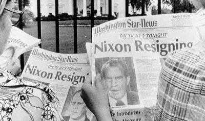 """""""المسيرة"""" –  عندما يكتبون عن الرئيس في أميركا… شهادات أمام محكمة التاريخ – 2"""