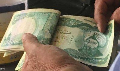 """البرلمان العراقي يحل لغز """"المليارات الغارقة"""""""