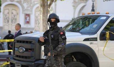 داعشية في تونس