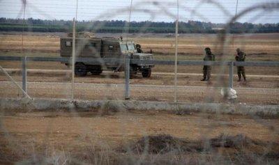 اسرائيل تتوعد سكان غزة