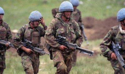 مقتل 4 من جنود الأمم المتحدة