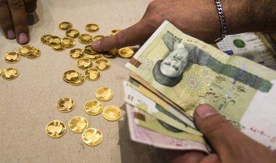 """إيران """"اليائسة"""" تنقب عن الذهب"""
