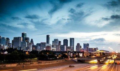 بالفيديو: جسم غامض فوق تكساس!
