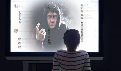 """وزير أمن إلكتروني لا يستخدم الـ""""Computer"""""""