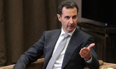 طفلة ضحية الماضي والأسد