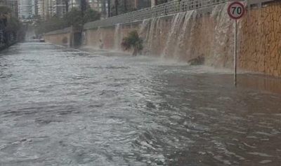 بعد طوفان مجاري بيروت… شبيب يتحرك