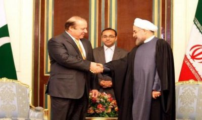 إيران تتوسل باكستان