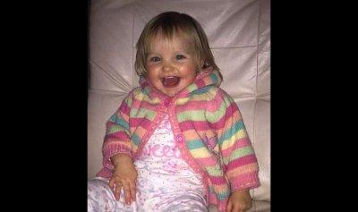 طفلة الـ19 شهرًا توفيت مقيدّةً في سريرها