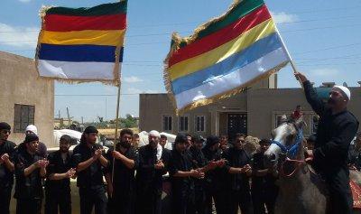 هل يلبي دروز سوريا نداء الاسد؟