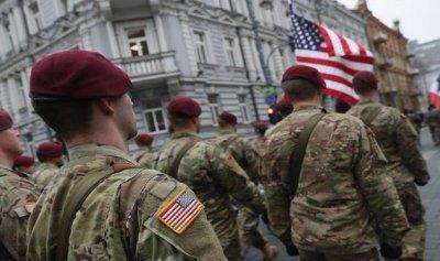 الجيش الاميركي الأقوى عالميّا