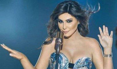 اليسا تعايد لبنان