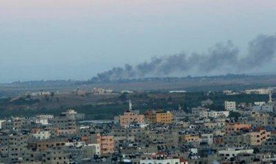 نتانياهو أعطى الضوء الاخضر لقصف غزّة