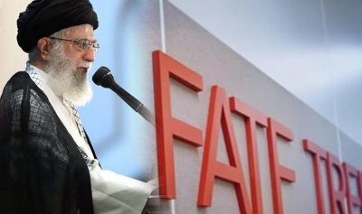 الفساد يهدد وجود ايران