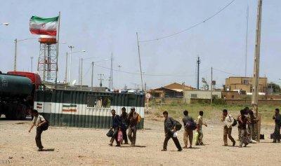 """معسكرات ايرانية لتغذية """"داعش"""" بالمقاتلين"""